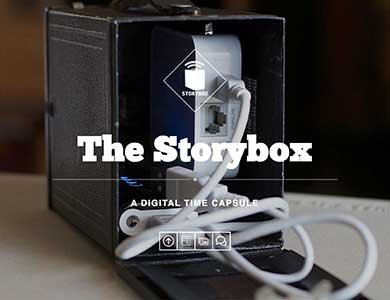The Storybox
